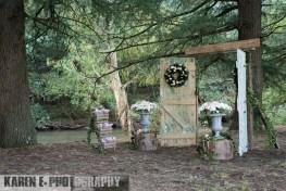 River wedding 4