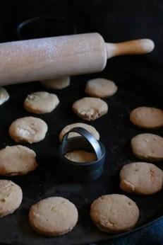 Angels Biscuits