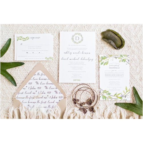 Medium Crop Of Beach Wedding Invitations