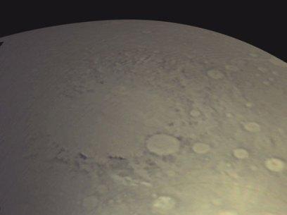 Mars from MRO
