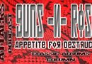 Classic Albums – Guns N Roses – Appetite For Destruction