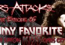 Podcast Episode 96 – My Favorite Kiss – Guitarists Part 1