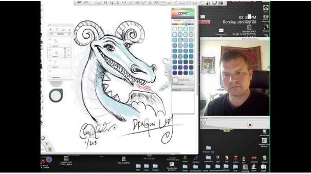 Vimeo-Dragon-feat