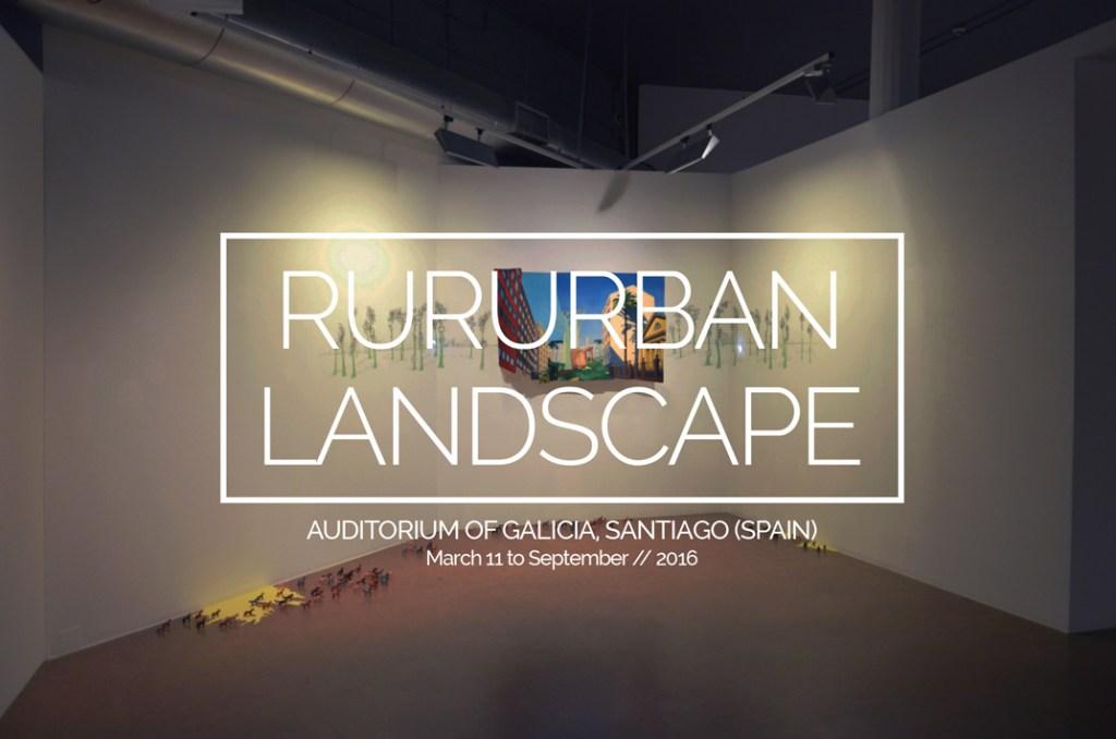 RURURBAN LANDSCAPE