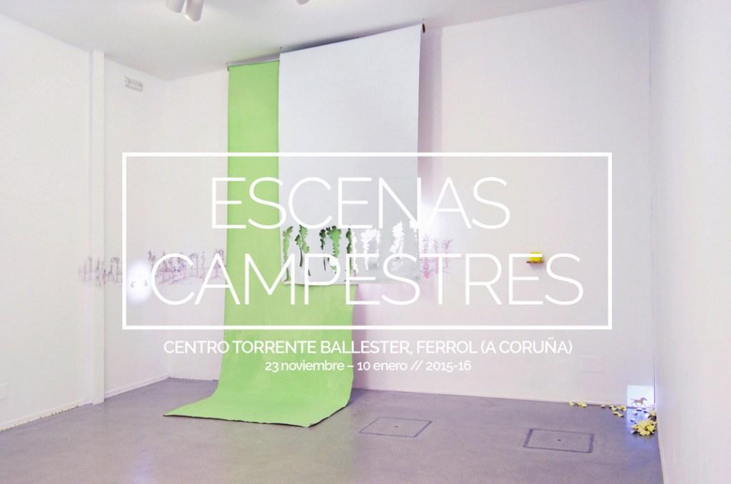 ESCENAS CAMPESTRES