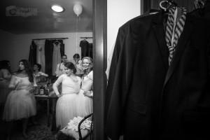 Maturitní ples 8. A 2017