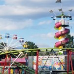 County fair opens Thursday