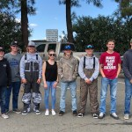 AHS fishing team competes in Delta Open