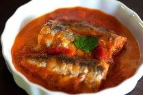 sardines-tomato