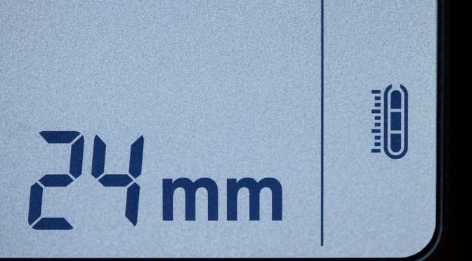 Gotox V850 連続発光のリミッターにご注意を