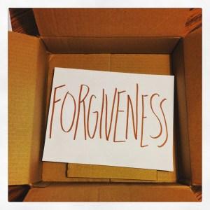 JBap Forgiveness