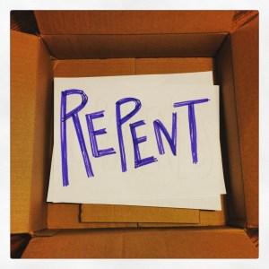 JBap Repent
