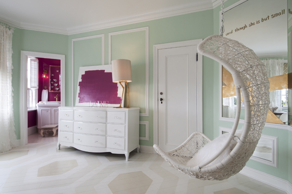 Mas designs our first designer showcase for one lucky for Bedroom showcase