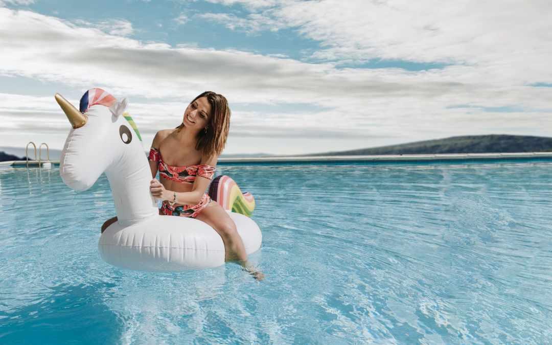 Disfruta de la piscina este verano sin contratiempos