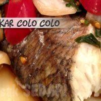 Ikan bakar colo colo