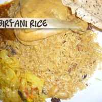 Indian Biryani Rice