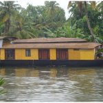 Alleppey - Life at the Backwaters
