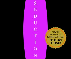 The Art of Seduction: Review