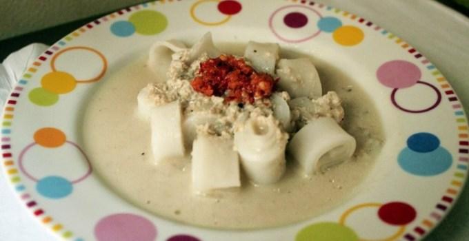 Kue burgo enak makanan khas Jambi
