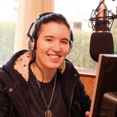 Agustina Pirez