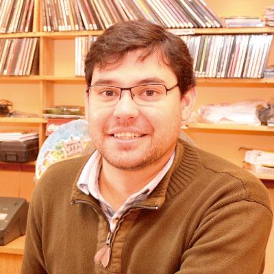 Pablo Franchini