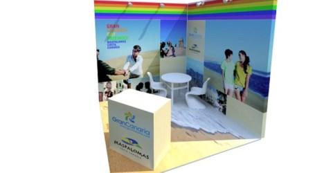 Maspalomas apoyará el stand LGTB en Fitur 2014