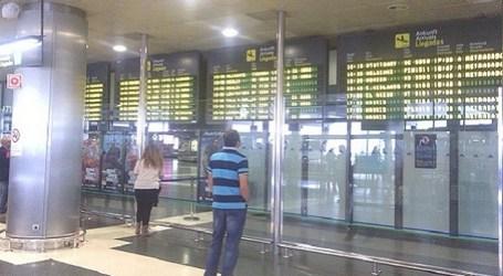 Gran Canaria recibió en julio la visita de 228.206 pasajeros extranjeros