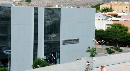 San Bartolomé de Tirajana revisa las ayudas a familias en situación de emergencia social