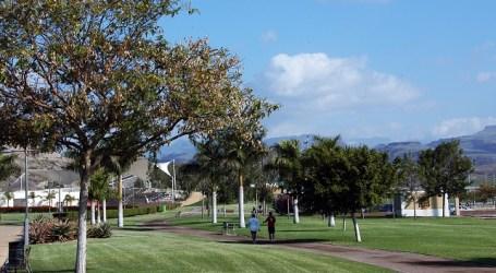 El cine gratuito de verano vuelve al Parque del Sur, en Maspalomas