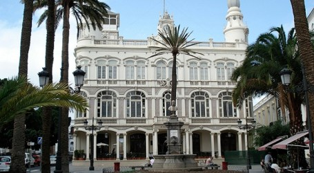 Tres películas rodadas en Gran Canaria coinciden en la gran pantalla