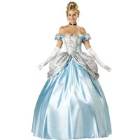 "alt=""cinderella dress ball costume"""