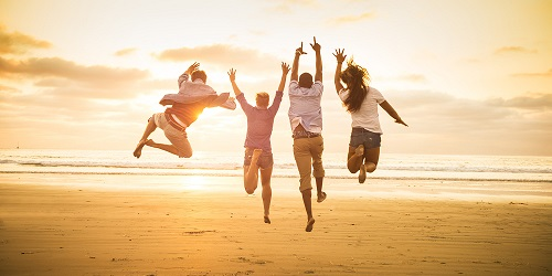 how to be happy improve your mood instantly and overcome stress