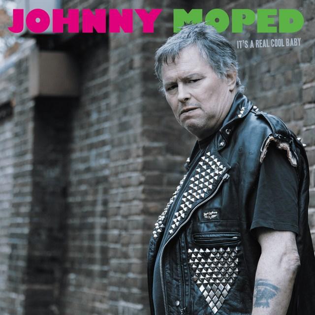 Johnny Moped