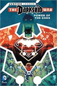 JL Power of the Gods