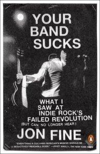 Your Band Sucks