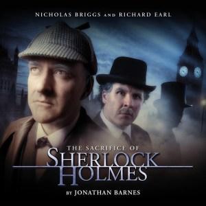 The Sacrifice of Sherlock Holmes