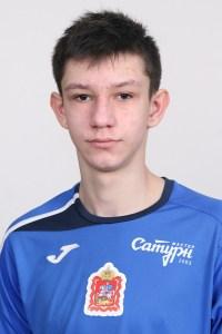 Лазарев-Даниил-Романович