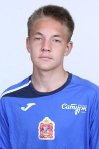 Янгаев Артур Дамирович