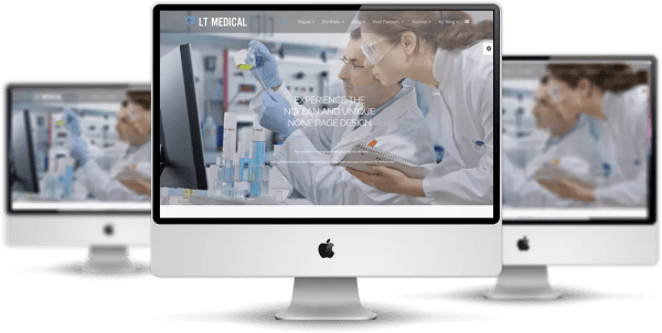LT-Medical-Joomla-template