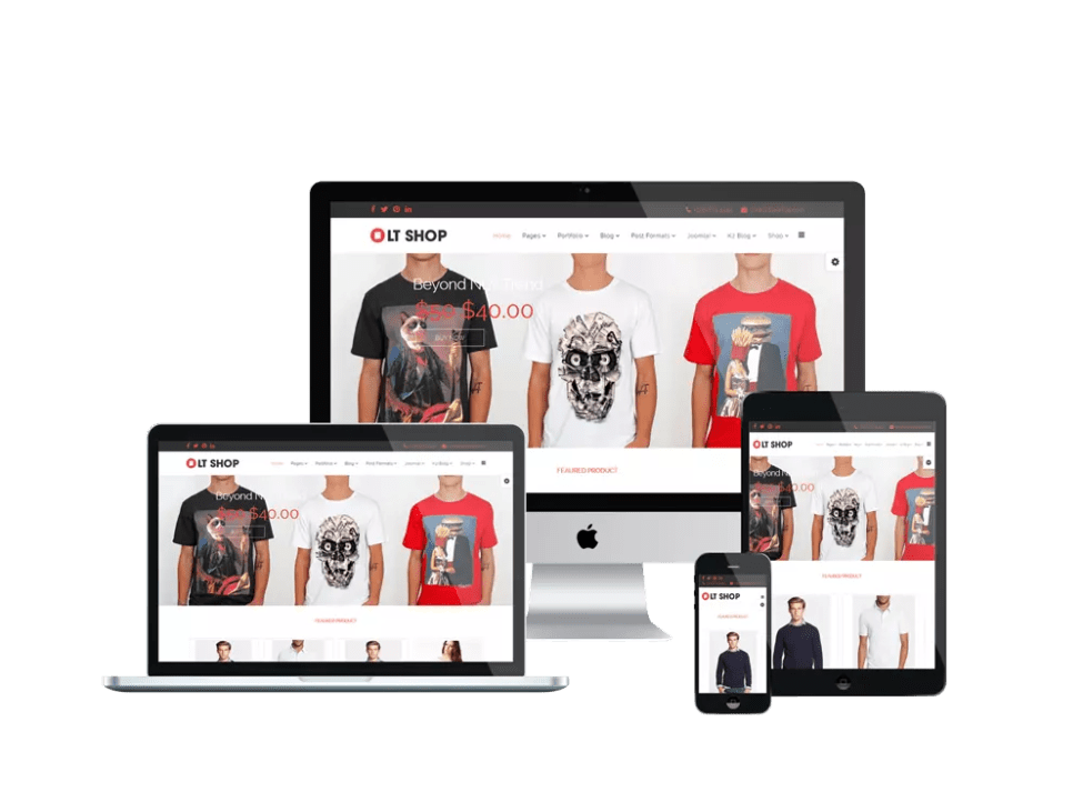LT-Shop-Responsive-Layout