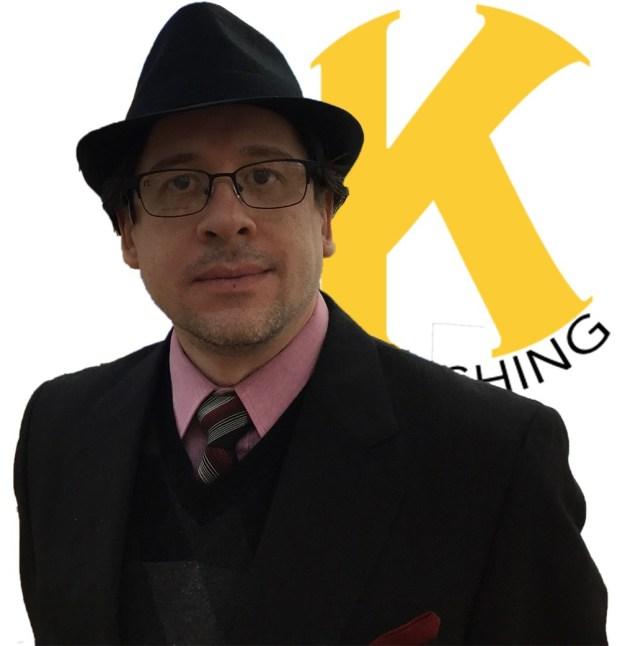 Tony Michalski, owner of Kallisti Publishing, publisher of Charles F. Haanel's books, and author of The Master Key Workbook