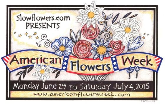 AmericanFlowersWeek