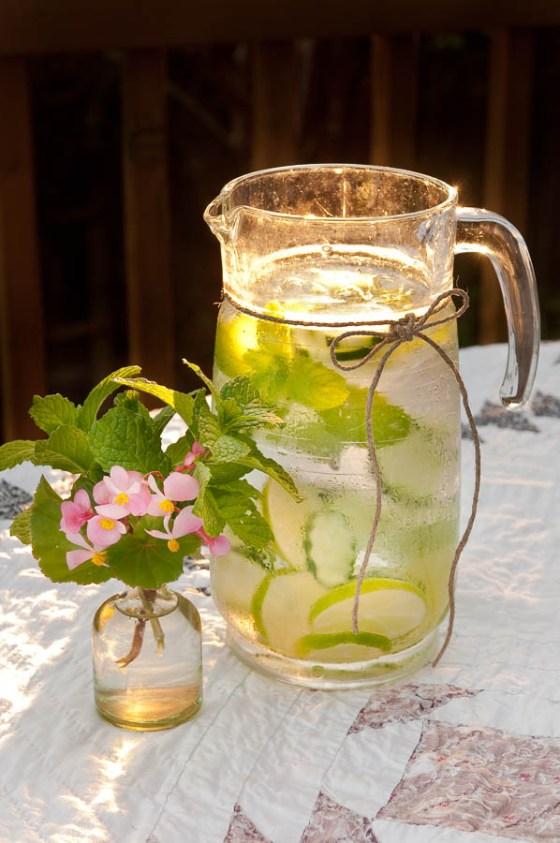 herbal-infused-water