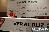 Juegos Centroamericanos y del caribe, dias previos
