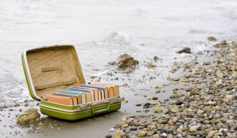 ზაფხულის წიგნი