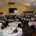 5th Annual College Graduation Dinner