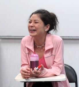 Hellen Chen Taipei Seminar