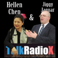 Matchmaker Hellen Chen Talks Modern Day Dating on TalkRadioX