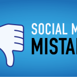 10 Common Mistakes Made On Social Media – Part 2