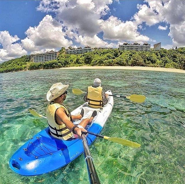 Bali最美白沙灘區飯店-歐洲澳洲旅客推薦【人數限量-私密安靜】SAMABE Bali 套房飯店- 夢幻海島度假生活 / 悠閒懶散